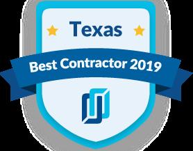best-contractors-texas-2019