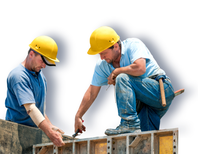 Minnesota Concrete Contractors Picture