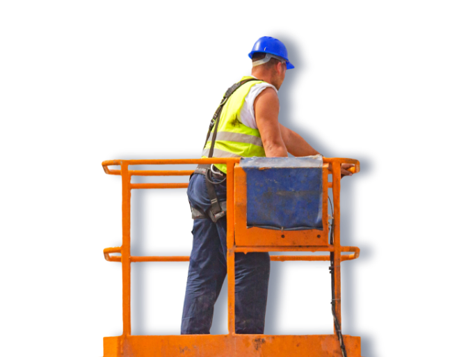 Henderson Scaffolding, Lifts, and Elevator Contractors Picture