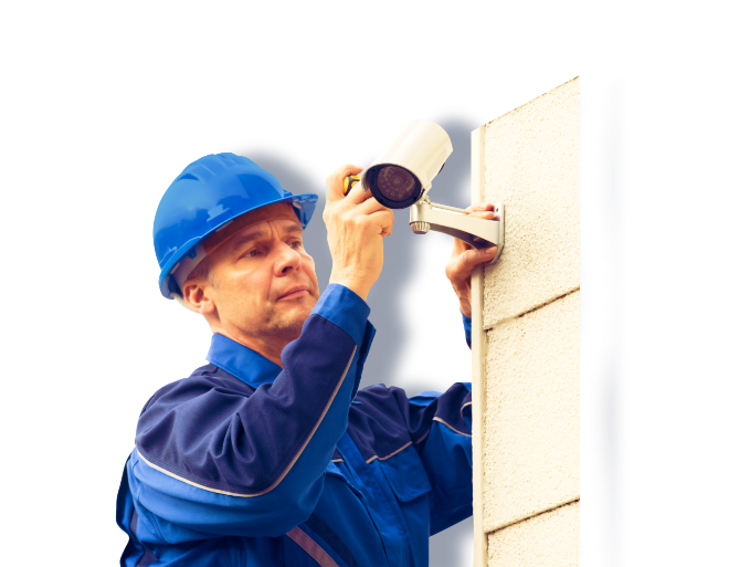 Ontario Electronic Safety & Security Contractors Picture