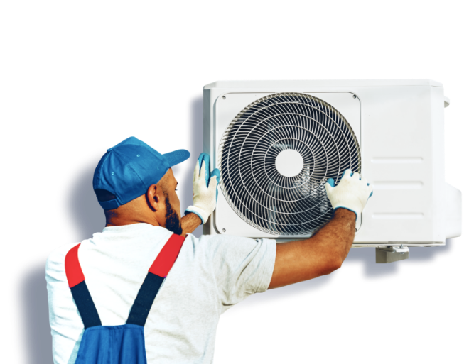 Spring HVAC Contractors Picture
