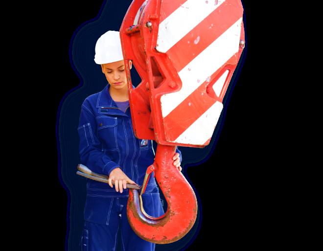 Kentucky Materials Handling Contractors Picture