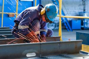 North Dakota Mechanics Lien Refinery Construction