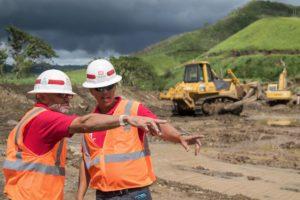 Contractors in Puerto Rico