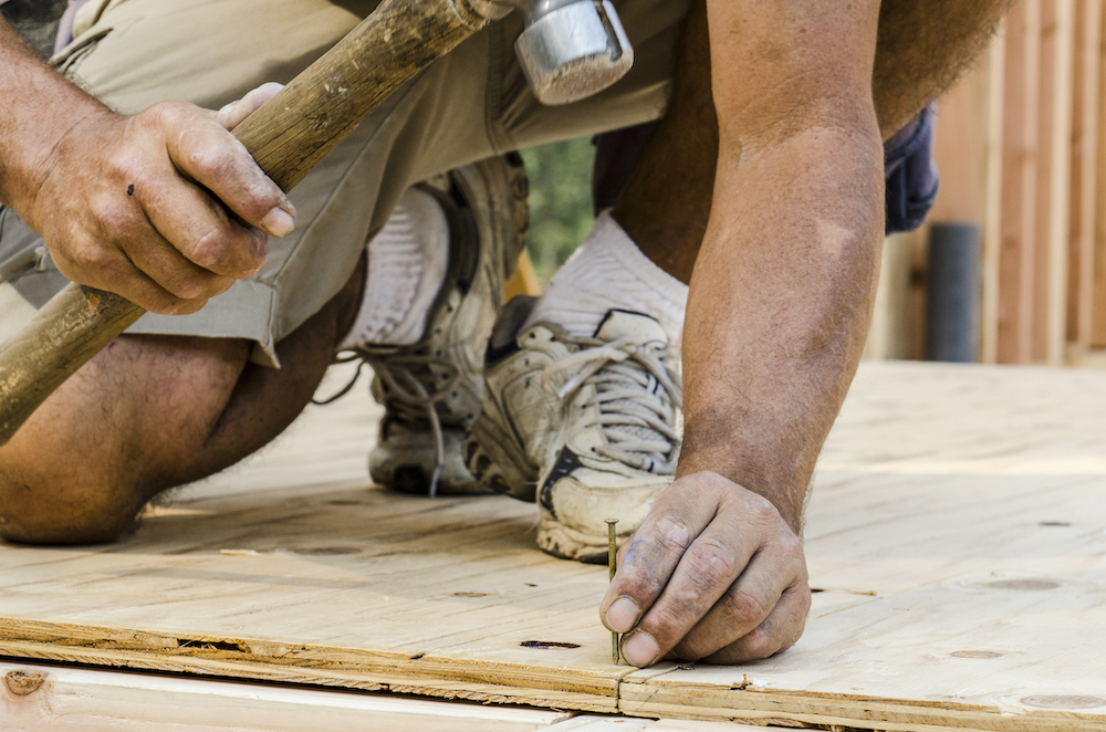 How Much Cash Does a Subcontractor Need to Start a New Job?