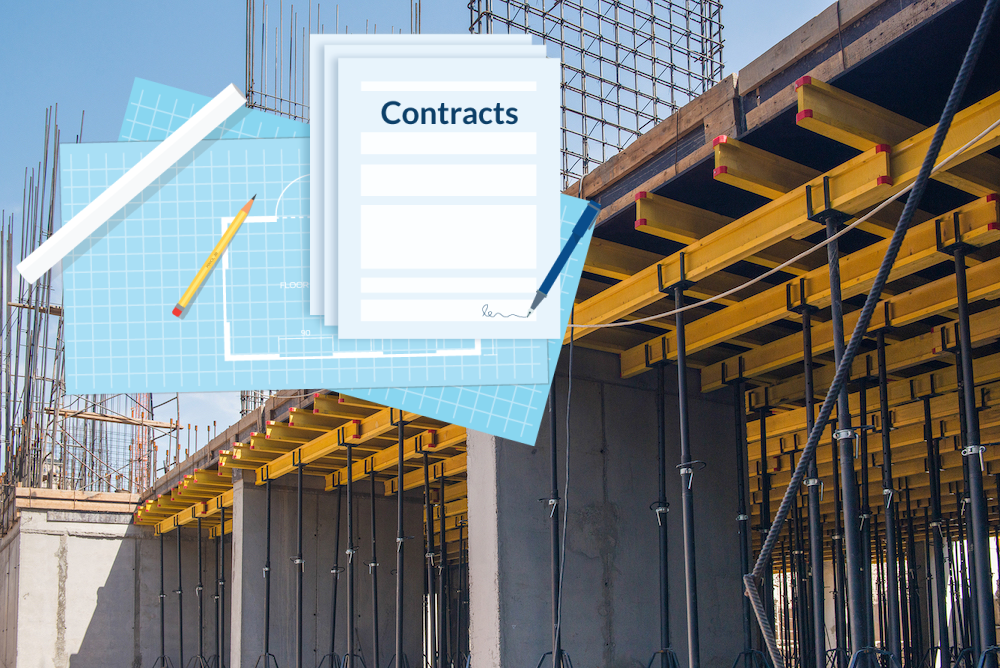 Construction Contract Documents A Guide To Common Contract Parts