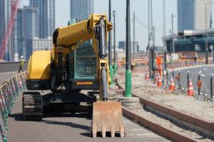 New York Construction Trust Fund