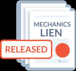 Release a Mechanics Lien