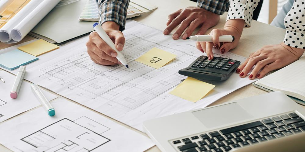 2020 Guide To Us Building Commercial Construction Cost Per Square Foot