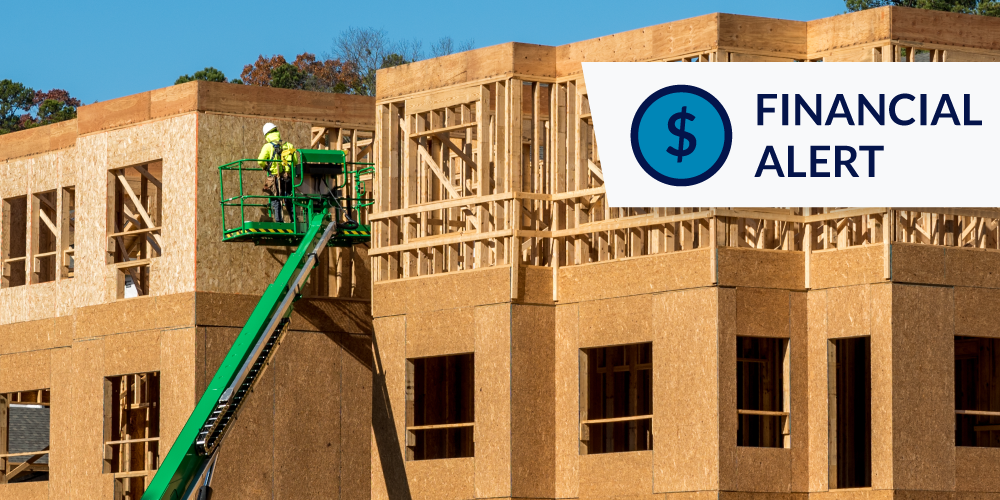 Drastic Rise in Lumber Costs Play into $5.6M Missouri Apartment Construction Dispute image